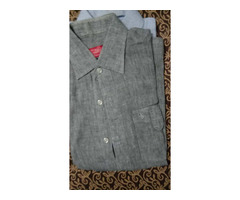4 FORMAL SHIRTS - CAN BE USED FOR OFFICE AND PARTY WEAR - Image 2/4