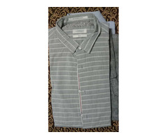 4 FORMAL SHIRTS - CAN BE USED FOR OFFICE AND PARTY WEAR - Image 3/4