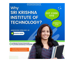 Top Engineering College in Bangalore - Image 1/5