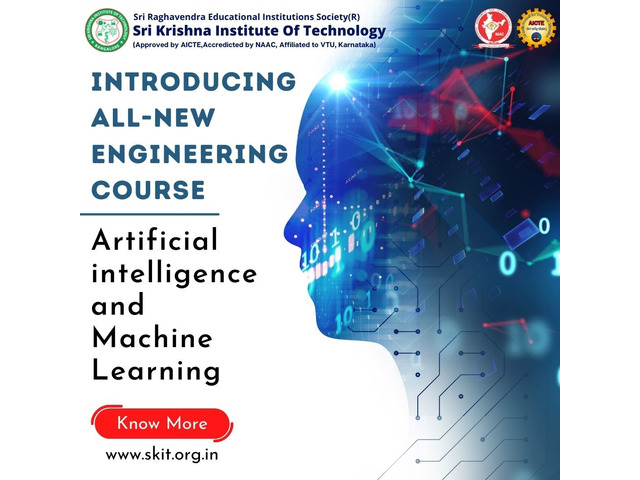 Top Engineering College in Bangalore - 3/5