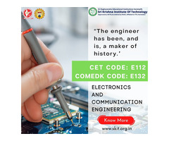 Top Engineering College in Bangalore - Image 4/5