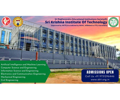 Top Engineering College in Bangalore - Image 5/5