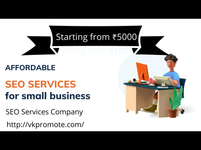 SEO Company in Tirupur | SEO Services Company in Tirupur - 1/2