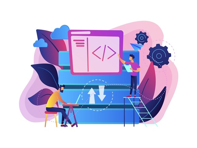 Hire PHP Developer To Develop An Amazing Website For Your Business - 1/1