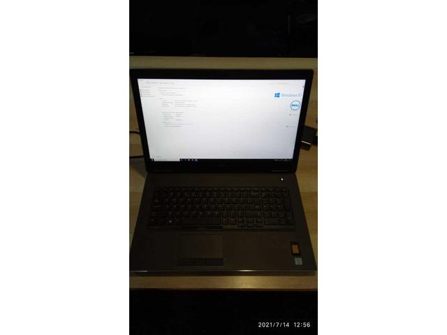 Workstation Laptop For Sale Also Get i Mac Desktop For FREE - 3/10