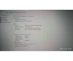 Workstation Laptop For Sale Also Get i Mac Desktop For FREE - Image 6/10