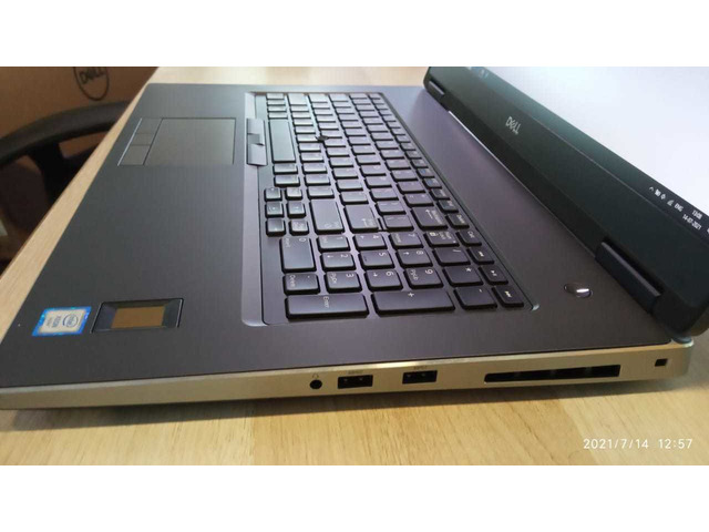 Workstation Laptop For Sale Also Get i Mac Desktop For FREE - 9/10