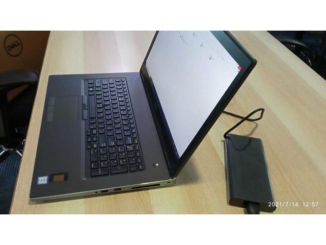 Workstation Laptop For Sale Also Get i Mac Desktop For FREE - 10/10