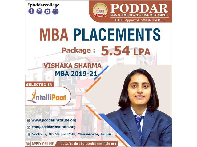 Best MBA College in Jaipur - 3/9