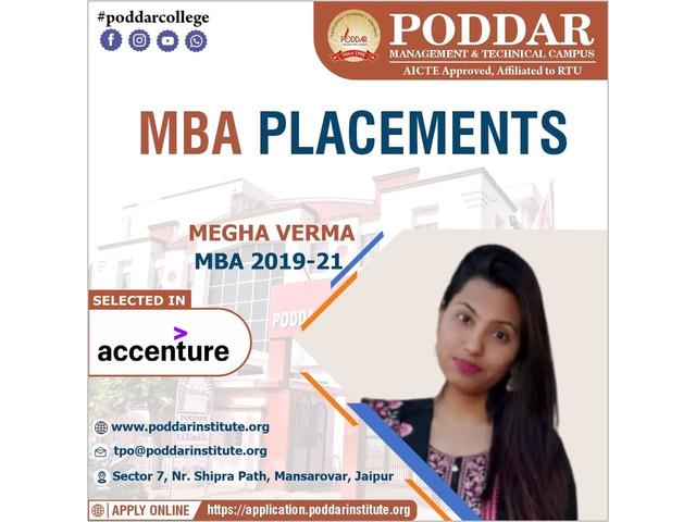 Best MBA College in Jaipur - 4/9