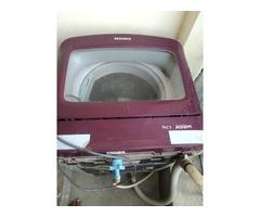 Samsung automatic washing machine - Image 2/2