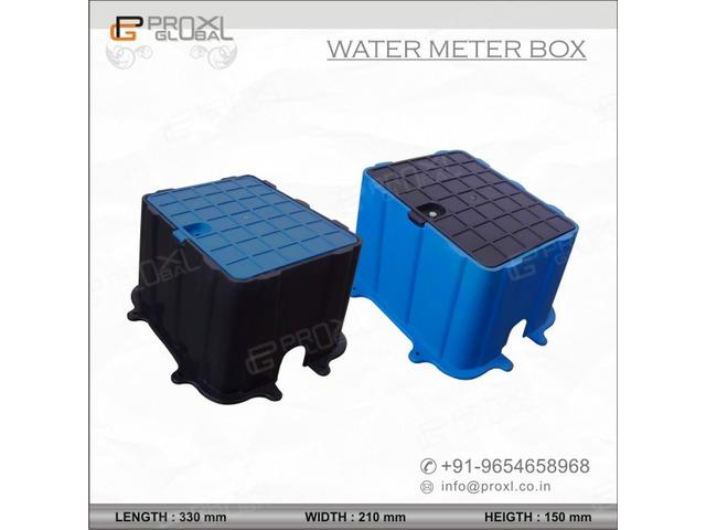 Water Meter Box at Just Rs.150 - 1/1