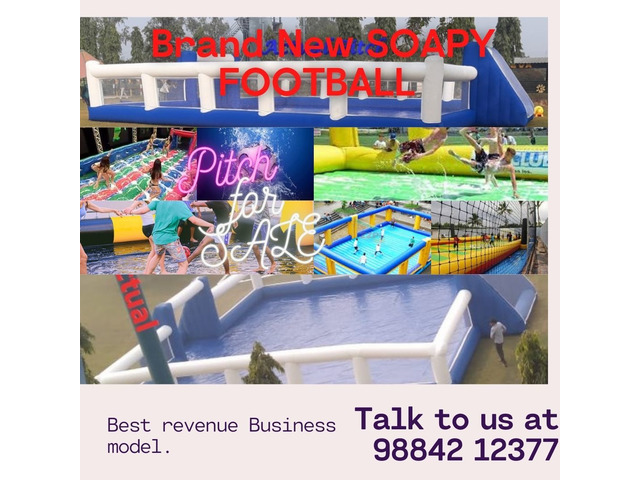 Football Business for Sale - 1/2