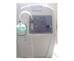 Invacare 10 Litres/min Oxygen concentrator - Image 4/6