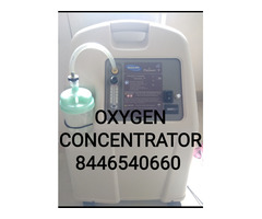 Invacare 10 Litres/min Oxygen concentrator - Image 5/6
