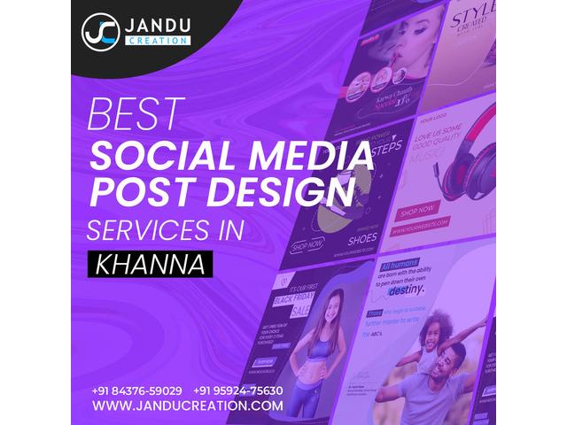 website designing in khanna - 3/5