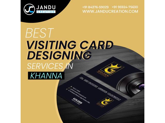 website designing in khanna - 5/5