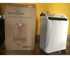 Micitech Oxygen Concentrator - Image 1/4