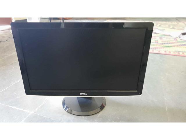 Dell Inspiron desktop i3 1st generation - 1/4