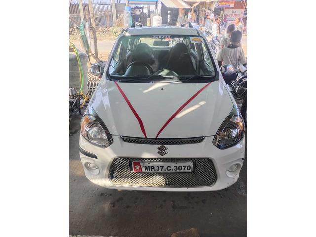 Maruti Suzuki Alto 800 car - 1/1