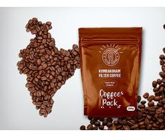 Buy Filter Coffee Powder Online - Image 2/2