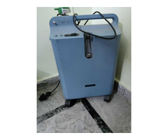 Philips 5 litres oxygen concentrator - Image 1/4