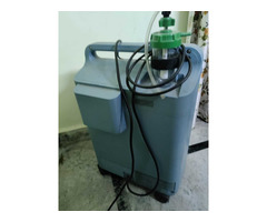 Philips 5 litres oxygen concentrator - Image 2/4