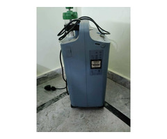 Philips 5 litres oxygen concentrator - Image 3/4
