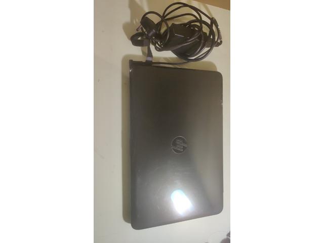 HP LAPTOP (WINDOWS 10, 15.6 INCH, i3 8th generation, 4gb RAM) - 2/4