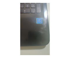 HP LAPTOP (WINDOWS 10, 15.6 INCH, i3 8th generation, 4gb RAM) - Image 3/4