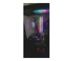 Gaming/workstation Desktop PC setup with RTX 2060 Super 8GB Graphic - Image 3/8
