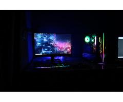 Gaming/workstation Desktop PC setup with RTX 2060 Super 8GB Graphic - Image 5/8
