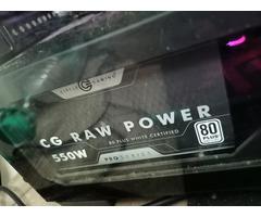 Gaming/workstation Desktop PC setup with RTX 2060 Super 8GB Graphic - Image 8/8