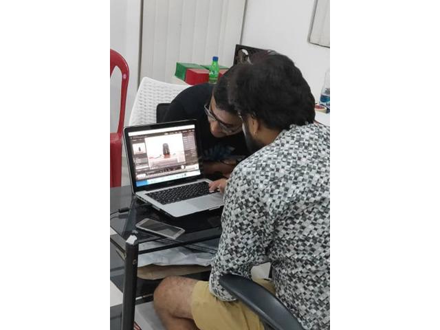 Video Production Company in Delhi - 1/1