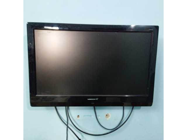 24 inch monitor cum led tv - 1/8