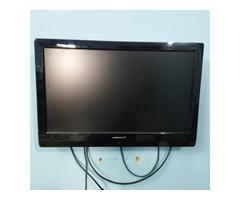 24 inch monitor cum led tv - Image 1/8