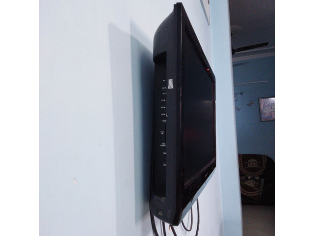 24 inch monitor cum led tv - 5/8