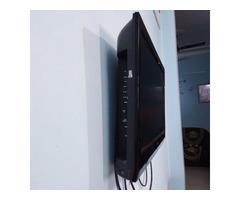 24 inch monitor cum led tv - Image 5/8