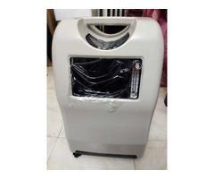 Unused oxygen concentrator - Image 1/10