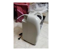 Unused oxygen concentrator - Image 5/10
