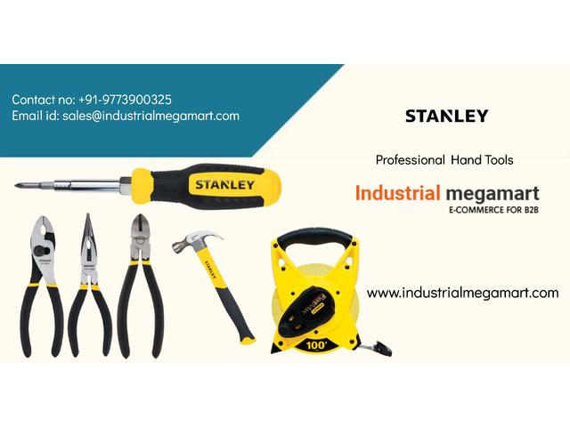 Stanley hand tools accessories Noida +91-9773900325 - 1/1