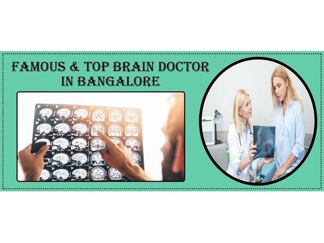 Best Neuro Hospital in Bangalore   Famous Neuro Hospital - 1/1