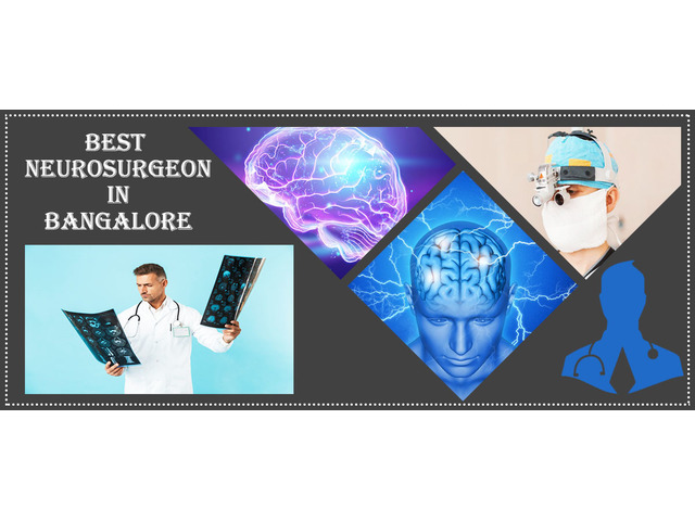 Best Neurologist Doctor in Bangalore | Famous & Top - 1/1