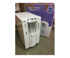 BPL Oxygen Concentrator  - Oxy 5 Neo [Brand New] - Image 1/2
