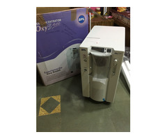 BPL Oxygen Concentrator  - Oxy 5 Neo [Brand New] - Image 2/2