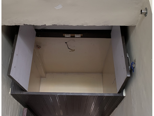 Big storage box Or Loft - 1/2