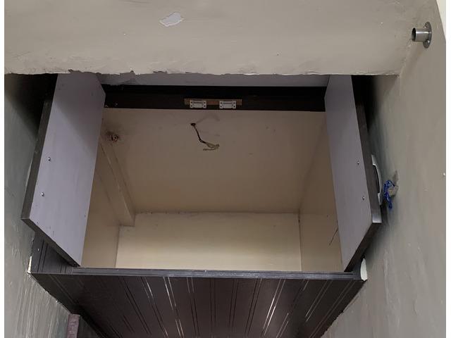 Big storage box Or Loft - 2/2