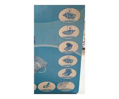 Baby cot multipurpose - Image 2/2