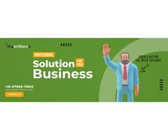 Best Digital Marketing Agency in Guwahati - DigiBrilliance - Image 2/4