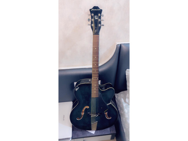 Selling a guitar - 1/1